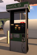 GFS Fuel Pump