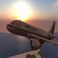 Anubis flight 2