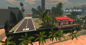 Coconut Community Airfield