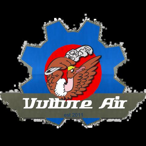 File:New Vulture Logo.png