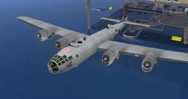 Boeing B-29 Superfortress (Milestone) 1