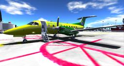 Embraer D-120
