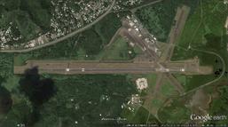 Naval Base Roosevelt Roads
