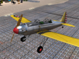 Ryan PT-22 Recruit (CLSA)