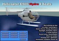 Apolon C-500 Hydro Promo