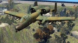 A-10C Thunderbolt II (Omega) 1