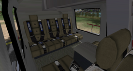 Bell 407 JetRanger (S&W) 3