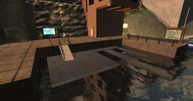 Mowry Village Seaplane Dock-1