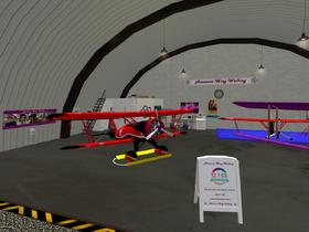 AWW hangar 4