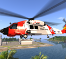 Sikorsky MH-60 Jayhawk (S&W)