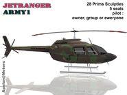 Bell 206 JetRanger Army1 (Apolon) Promo