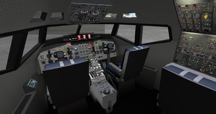 Boeing 727-100C (McKeenan Aviation) 2