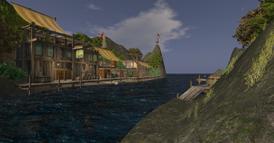 Kingpost Seaplane Base 016