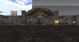 Smugglers Cove Terminal, looking north (02-15)