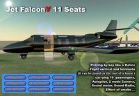 Apolon Jet Falcon Y