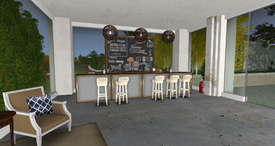 Brook Hill Airfield Bar (10-14)