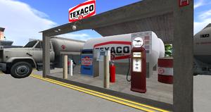 Aviation Fuel - SLNH