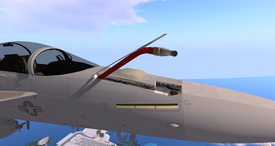 FA-18 Super Hornet (E-Tech) 3