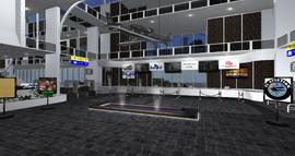 Dragon Port Terminal Foyer (09-14)