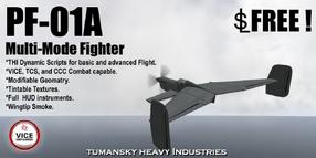 THI PF-01A (Promo)