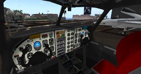 Grumman S-2 Tracker (OAI) 2