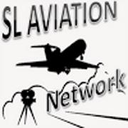SL Aviation Network Logo