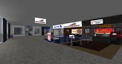 SLSF Terminal Interior, looking SW (06-14)