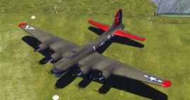 B-17 shot01