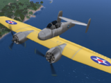 XF5F Skyrocket (Velocity)