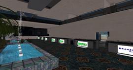 Magicport Interior, looking SW (01-15)
