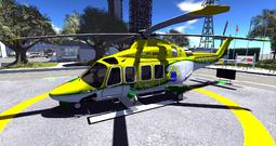 Helicóptero D-139