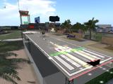 Alarbus Airfield