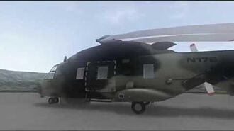 NH90 (first look video)
