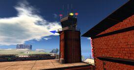 SLXZ ATC Tower