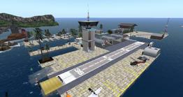 Zee West Airport (04-12)