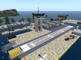 Zee West Airport