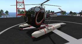 Sikorsky S-300 (Animate Works)