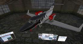 Wilder-Mills Aviation H-120