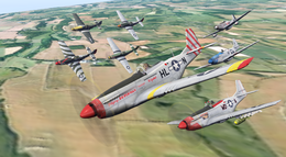 ZSK P-51D Main Article