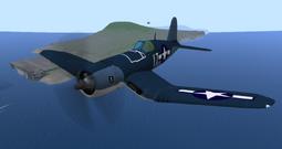 Vought F4U Corsair (THI)