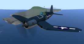Vought F4U Corsair (THI)