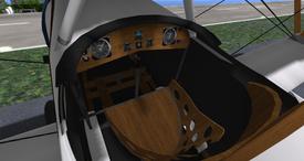 Nieuport 17 (Terra) 2