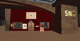 Virtual Coast Guard Sletta Station