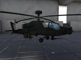 Boeing AH-64D Apache (AMOK)