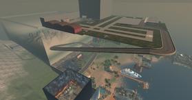 Hideaway Airport 6
