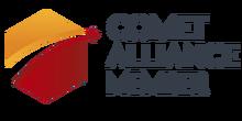 Comet Member Logoalpha