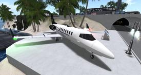 L60 Private Jet (E-Tech)