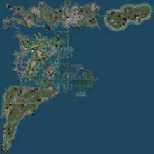 Satori, USS & Blake Sea, Nautilus, Corsica, Gaeta V - rutas 1.4 -mini--0