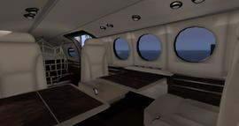 Beechcraft King Air (DSA) 3