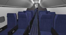 Boeing 737-800 (E-Tech) 3
